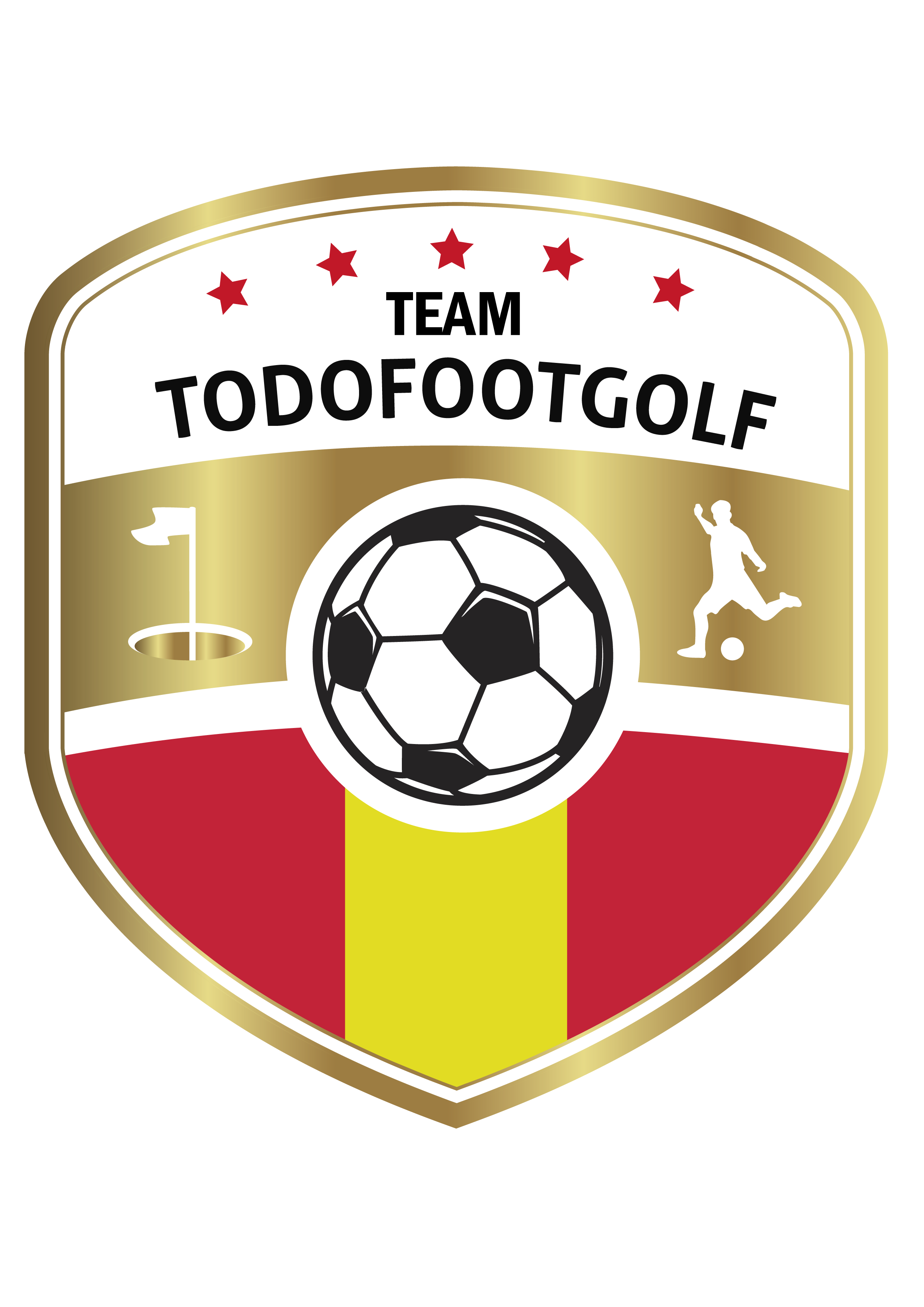 todofootgolf